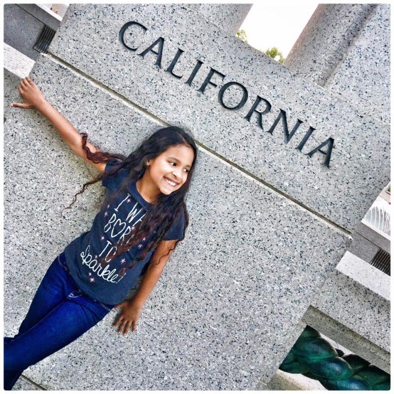 Reese Alvarado | Kid Blogger