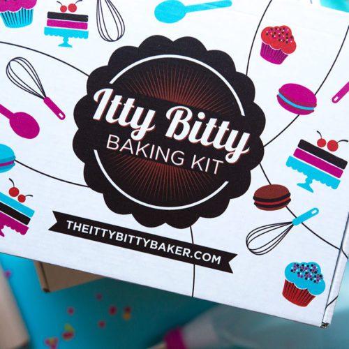 Kids Baking Subscription Kit