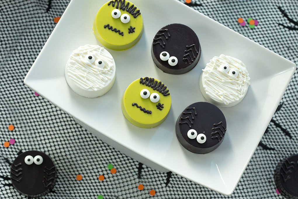 Itty Bitty Baking Kit – Halloween