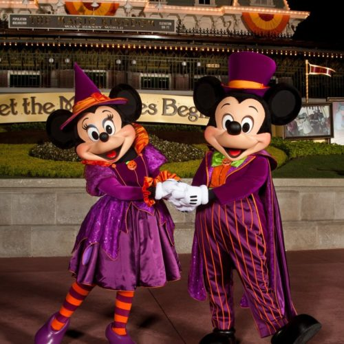 5 Southern California Halloween Events Your Kids Will Love