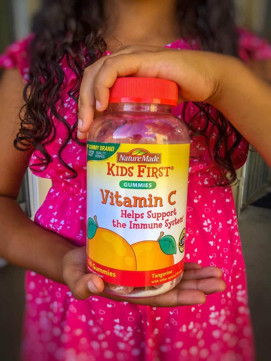 Raising Healthy Kids