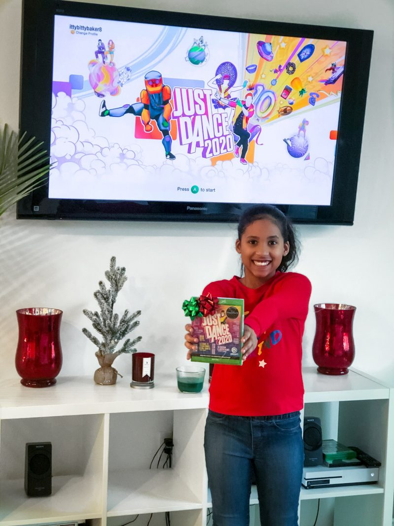 Dance Into 2020 with Just Dance 2020