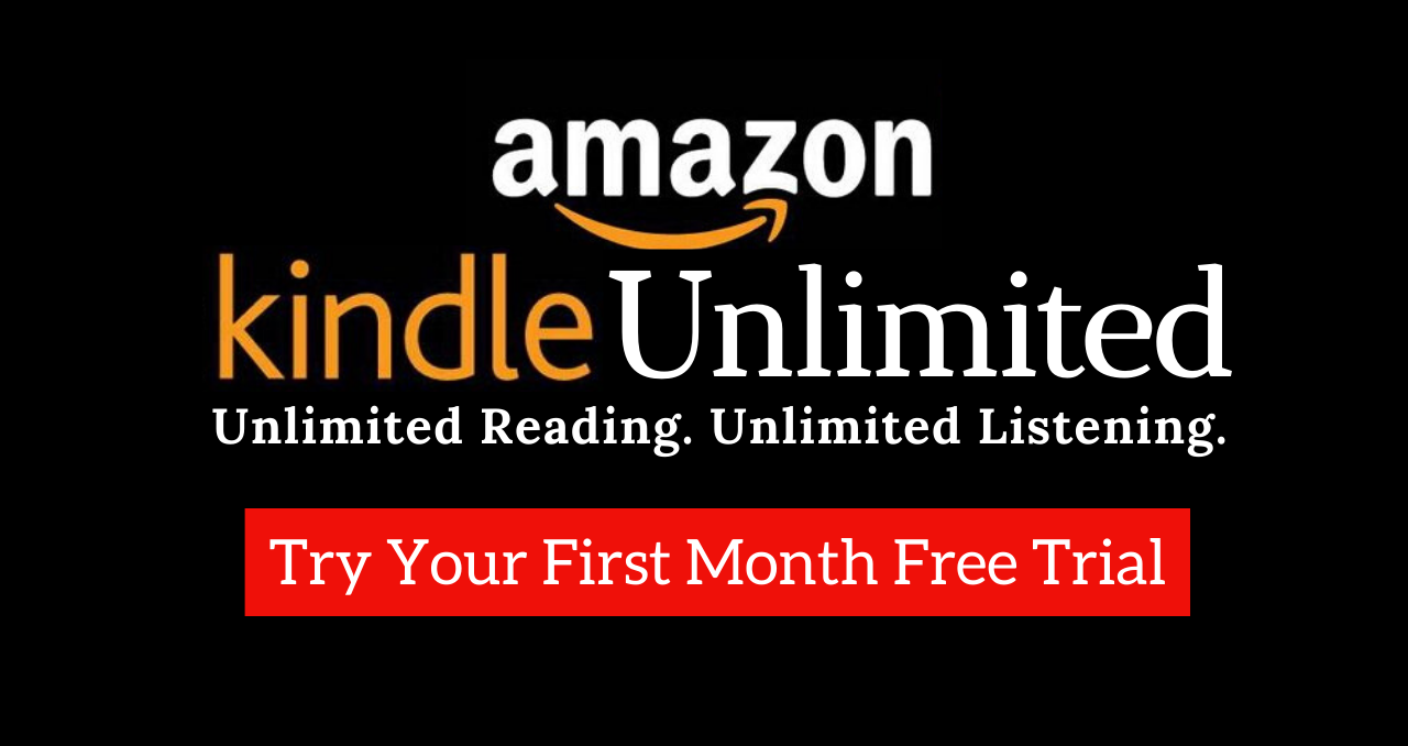 Amazon Kindle Unlimited Trial | Best Reading Websites For Kids and Tips For Encouraging Reading
